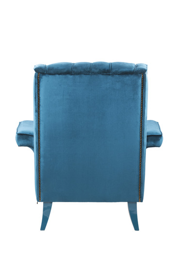 Title blue armchair green apple home style treniq 1 1520507859454