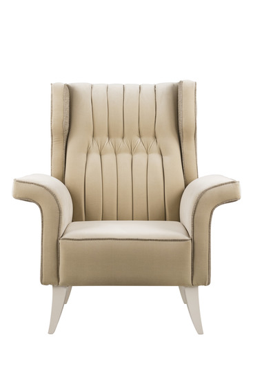 Tile cream armchair green apple home style treniq 1 1520508591315