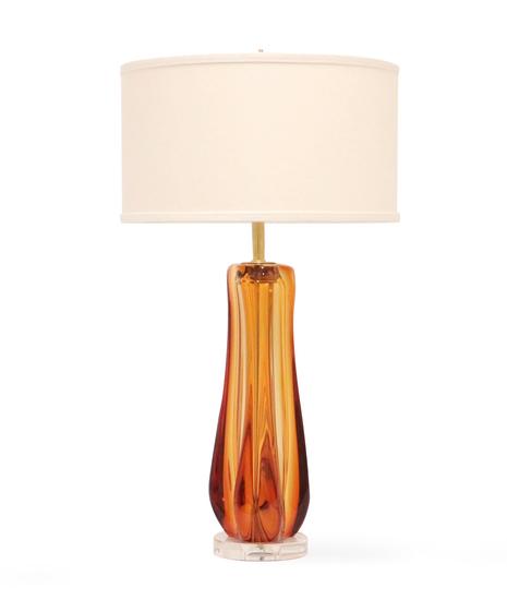 Mid century modern murano glass lamp by galliano ferro sergio jaeger treniq 1 1520554135288