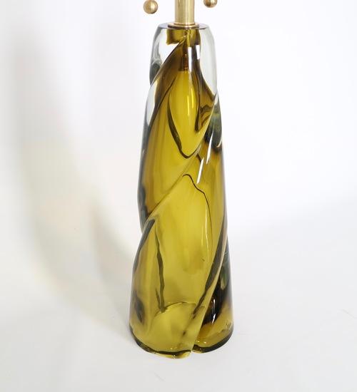 Mid century modern murano glass lamp by seguso sergio jaeger treniq 1 1520559916110