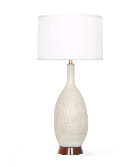 Bob kinzie studio pottery lamp sergio jaeger treniq 1 1520562437218