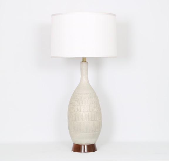 Bob kinzie studio pottery lamp sergio jaeger treniq 1 1520562437216