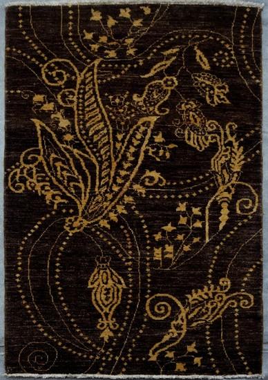 Modern gabbeh rug talam   khaadi treniq 1 1520587355128