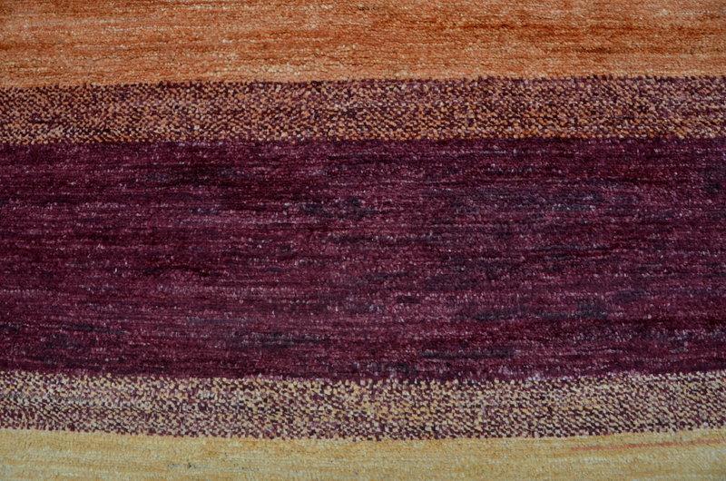 Multi colour modern gabbeh rug talam   khaadi treniq 1 1520589696515