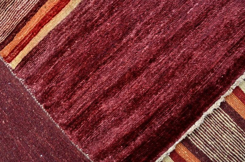 Modern gabbeh rug  talam   khaadi treniq 1 1520598381679