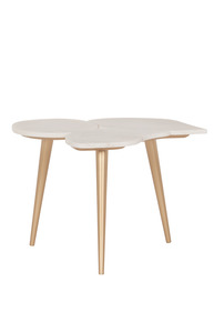 Infinity-3-Petals-Side-Table_Green-Apple-Home-Style_Treniq_0
