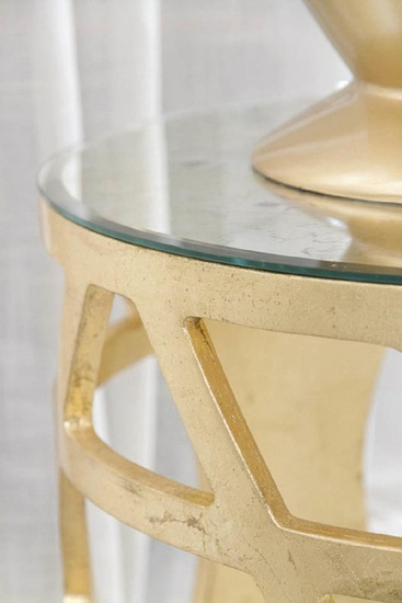 Pyrite side table green apple home style treniq 1 1520608924492
