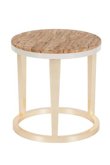 Rubi ii side table green apple home style treniq 1 1520611193688