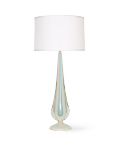 Flavio-Poli-For-Seguso-Sommerso-Lamp-In-Blue-And-White-With-Gold-Aventurine_Sergio-Jaeger_Treniq_0