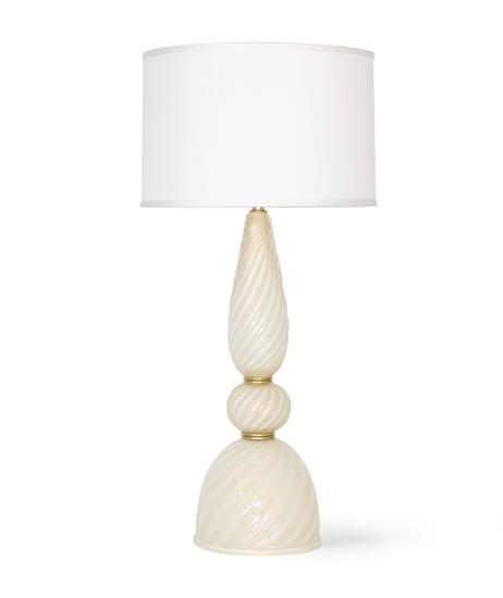 Monumental barovier opaline murano glass lamp sergio jaeger treniq 1 1520651965501
