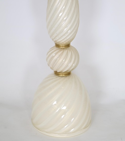 Monumental barovier opaline murano glass lamp sergio jaeger treniq 1 1520651965508