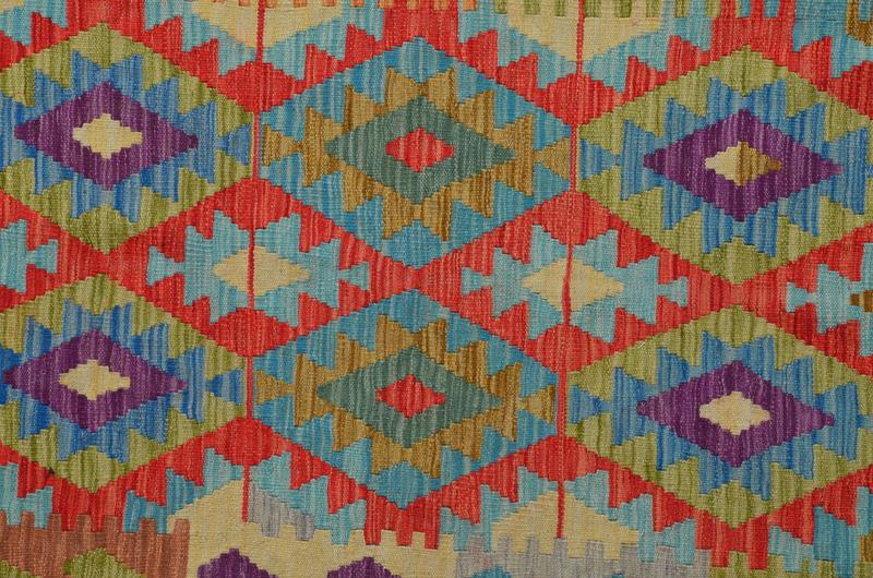Rang ja modern kilim rug talam   khaadi treniq 1 1520751332392