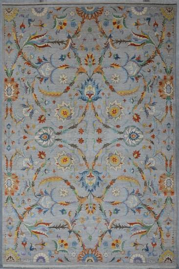 Gosh silver chobi rug talam   khaadi treniq 1 1520755698567