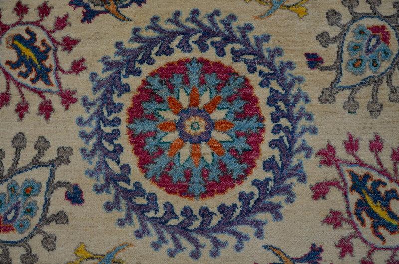 Suzani vibrant chobi rug talam   khaadi treniq 1 1520756649397