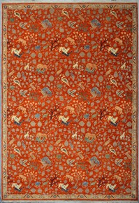 Hunting-Rust-Vibrant-Rug-_Talam-&-Khaadi_Treniq_0