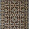 Vibrant silver gray chobi rug talam   khaadi treniq 1 1520760241525