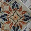 Vibrant silver gray chobi rug talam   khaadi treniq 1 1520760255956