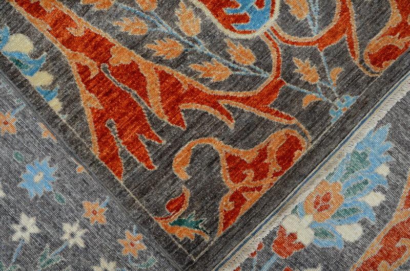 Hunting vibrant chobi rug talam   khaadi treniq 1 1520763901682
