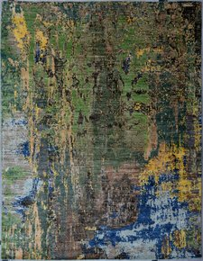 Melting-Modern-Abstract-Rug_Talam-&-Khaadi_Treniq_0