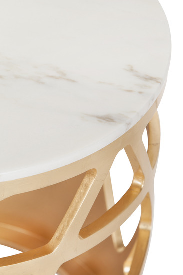 Pyrite ii side table green apple home style treniq 1 1520849113272