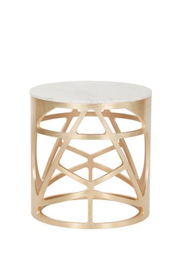 Pyrite ii side table green apple home style treniq 1 1520849113269
