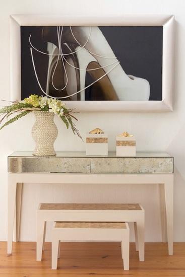 Capiz ii coffee table  green apple home style treniq 1 1520934188140