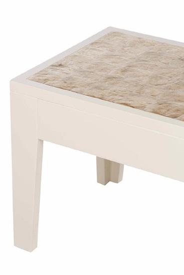 Capiz ii coffee table  green apple home style treniq 1 1520934188136