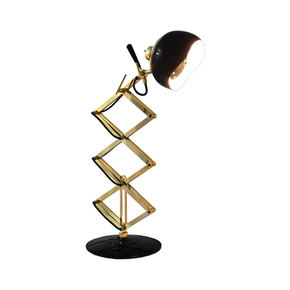 Billy Table Lamp - Delightfull - Treniq