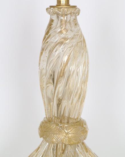 Barovier   toso hollywood regency murano glass table lamp sergio jaeger treniq 1 1521003151060