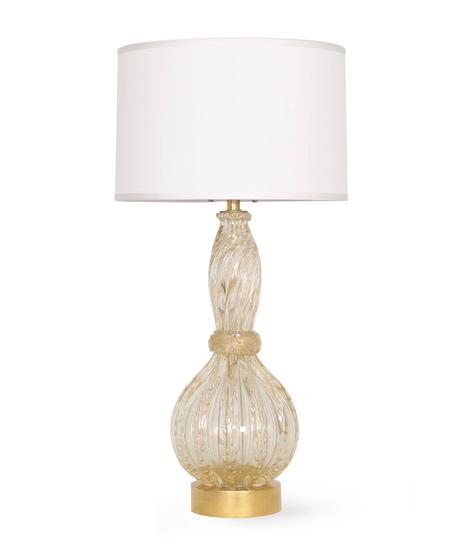 Barovier   toso hollywood regency murano glass table lamp sergio jaeger treniq 1 1521003151049