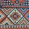 Tribal geometric nomadic rug talam   khaadi treniq 1 1521018620270