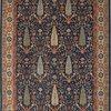 Tribal tree nomadic rug  talam   khaadi treniq 1 1521023288056