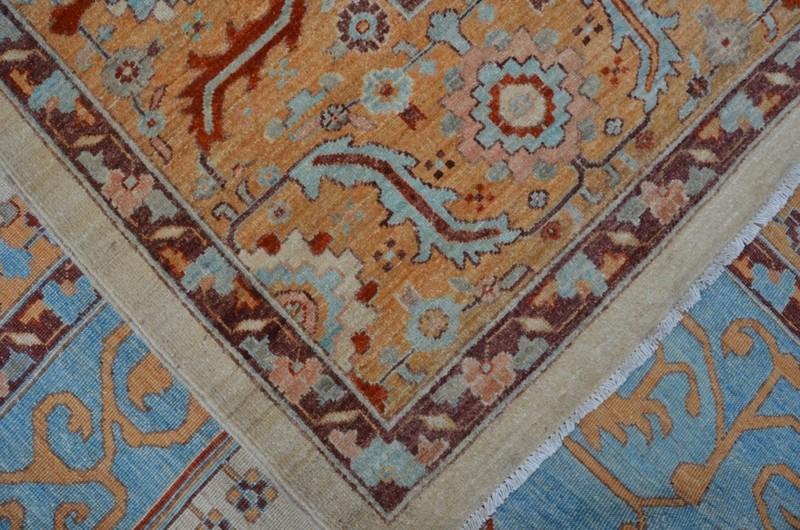 Serapi nomadic rug  talam   khaadi treniq 1 1521024917974