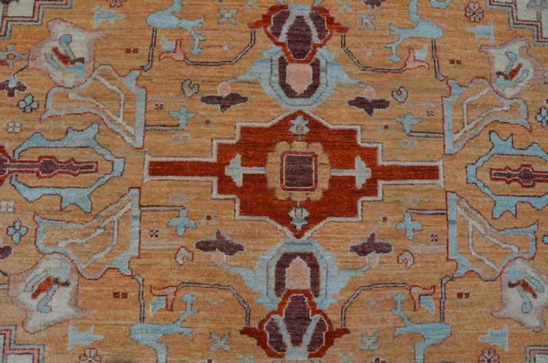 Serapi nomadic rug  talam   khaadi treniq 1 1521024917973