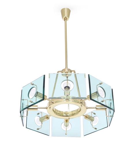 Restored fontana arte chandelier by gino paroldo sergio jaeger treniq 1 1521047451164