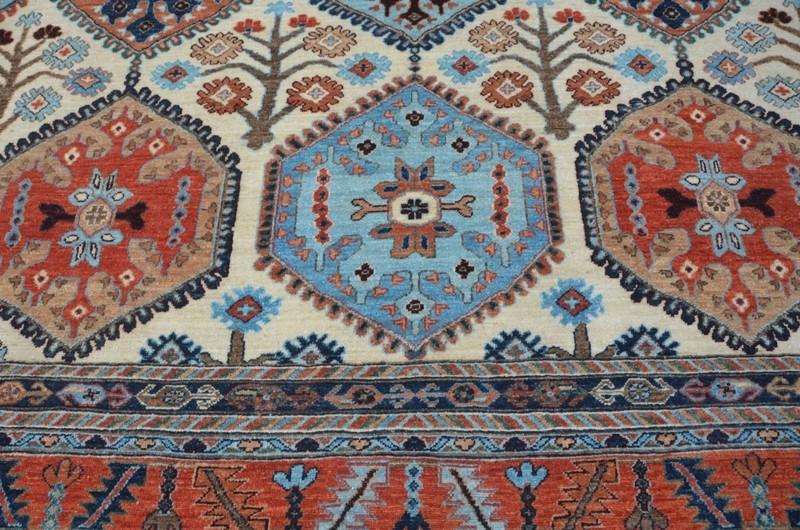 Tribal kurdi nomadic rug  talam   khaadi treniq 1 1521102603230