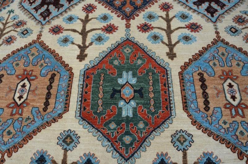 Tribal kurdi nomadic rug  talam   khaadi treniq 1 1521102603229