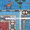Tribal bakshaish nomadic rug  talam   khaadi treniq 1 1521106539458