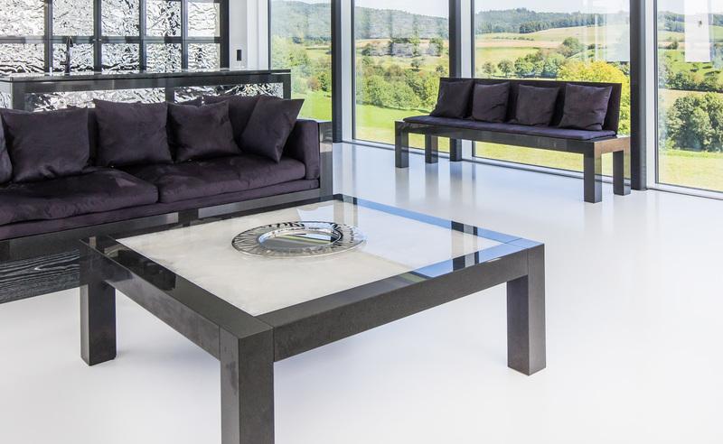 Luxury granite semiprecious coffee table by luis design luis design treniq 1 1521272328212