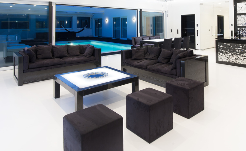Luxury granite semiprecious coffee table by luis design luis design treniq 1 1521272356187