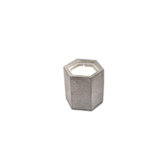 Hex box candle karan desai design treniq 1 1521471744381