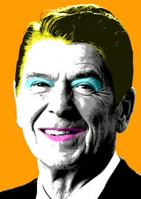 Nancy-Reagan-Orange_Brave-Boutique_Treniq_0