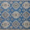 Geometric hand knotted rug talam   khaadi treniq 1 1521628405826