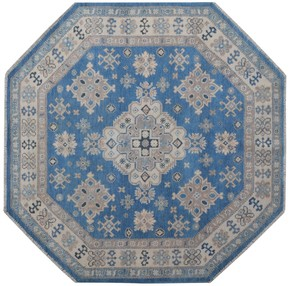Geometric-Octagon-Blue-Kismat-Rug_Talam-&-Khaadi_Treniq_0
