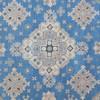 Geometric octagon blue rug talam   khaadi treniq 1 1521634634234