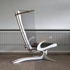 Hippokanp lounge chair   footstool peter qvist treniq 1 1521706062940