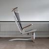 Hippokanp lounge chair   footstool peter qvist treniq 1 1521706072760