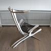 Hippokanp lounge chair   footstool peter qvist treniq 1 1521706089226