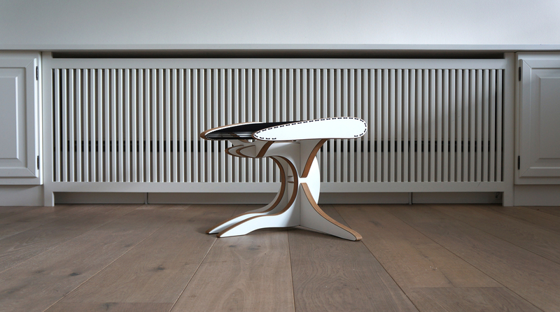 Hippokanp lounge chair   footstool peter qvist treniq 1 1521706125896