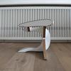 Hippokanp lounge chair   footstool peter qvist treniq 1 1521706131178